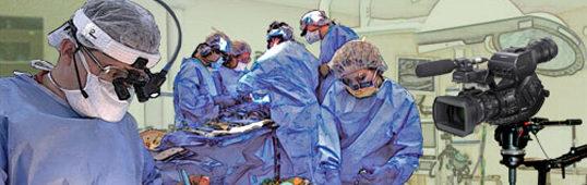 plexus surgical video productions